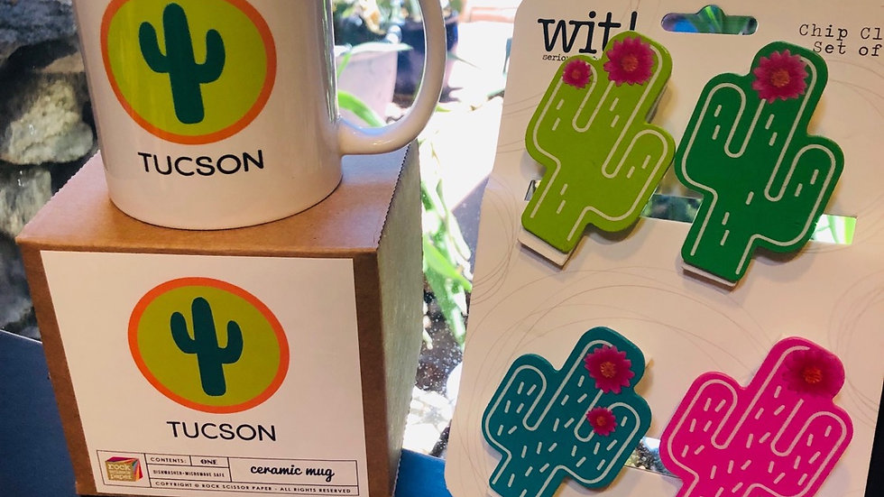 Love Tucson Gift Set