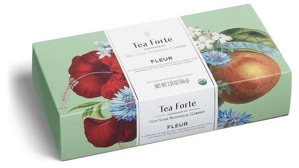 Tea Forte Fleur Assortment