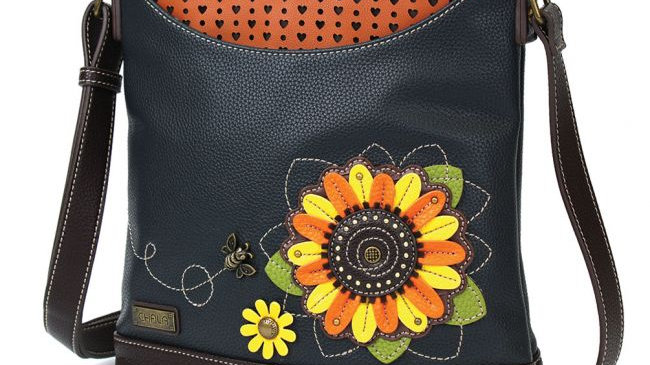 Chala Sunflower Bag