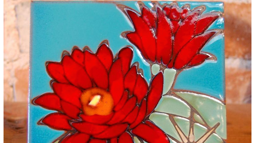 Tucson Made Art Tile