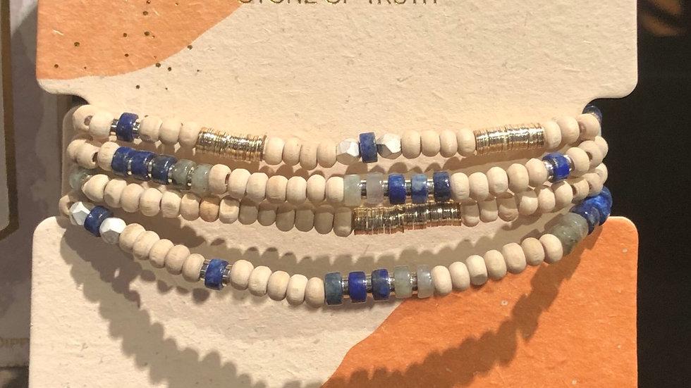 Scout Bracelet/Necklace