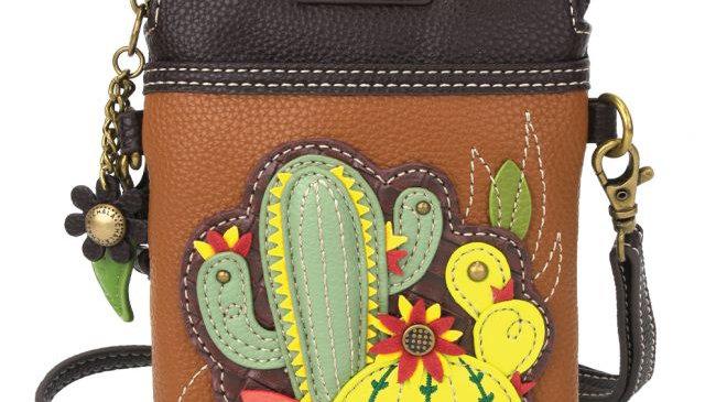 Cactus Crossbody Bag