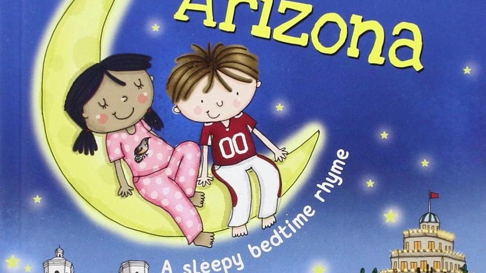 Night Night Arizona