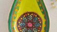 Ceramic Avocado Dish