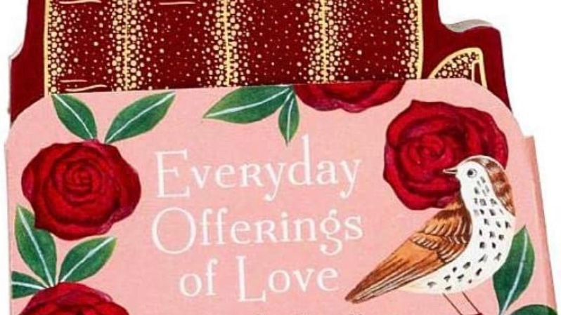 Everyday Offerings Of Love