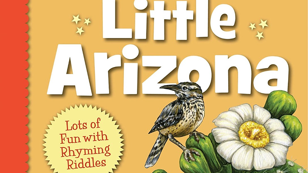 Little Arizona