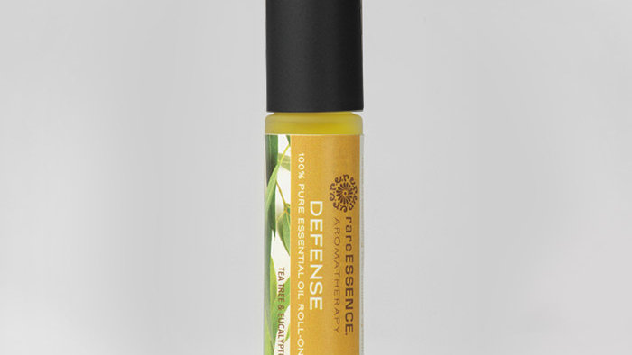 Aromatherapy Roll On- Defense