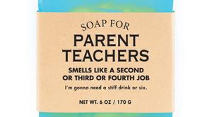 Parent Teacher Soap