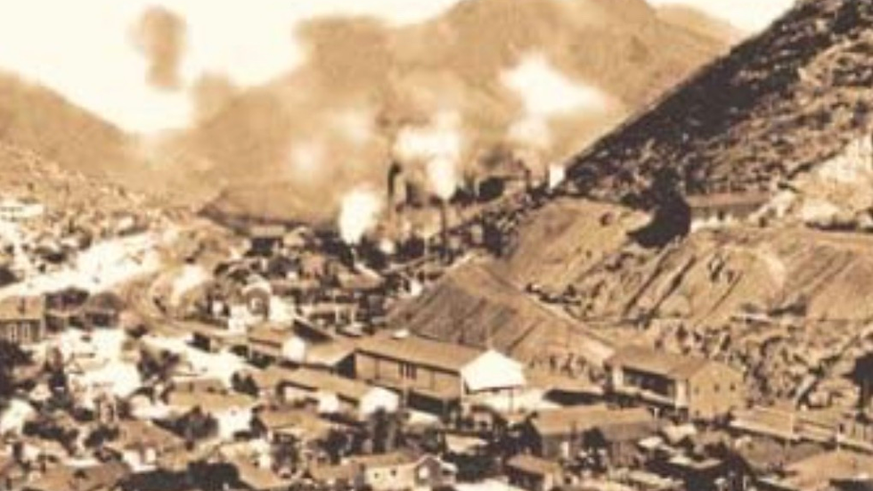 Images of America Bisbee