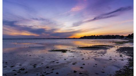 Harbour Sunset.
