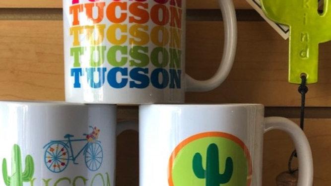 Tucson Mugs