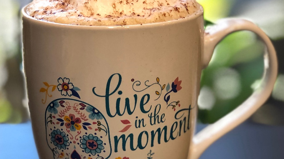 Latte and Mug