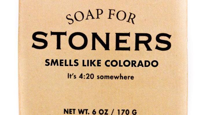 Stoner Soap