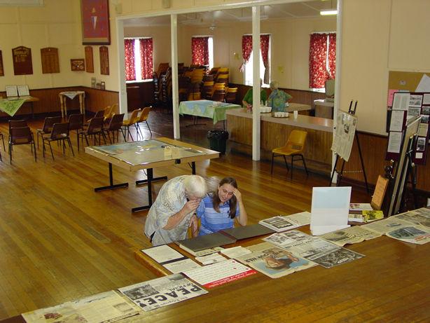 Enoggera Memorial Hall 021
