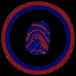 Собеседование на Визу в США USA TRVLR сканирование отпечатков