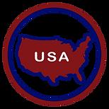 Туристическая виза в США B-1/B-2 USA TRVLR Туристическая Виза в Америку