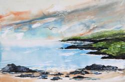 Seashore 3 / Arfordir 3
