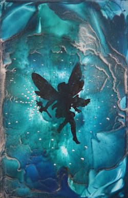 Jade Fairy / Gwyrdd Tylwyth Teg