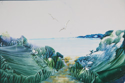 Seashore 2 / Afordir 2