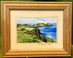 Worms Head , The Gower / Pen Pyrod