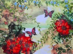 Butterflies / Pili Pala