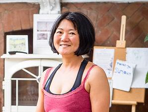 Yoga with Atsuko , Bideford Barnstaple North Devon