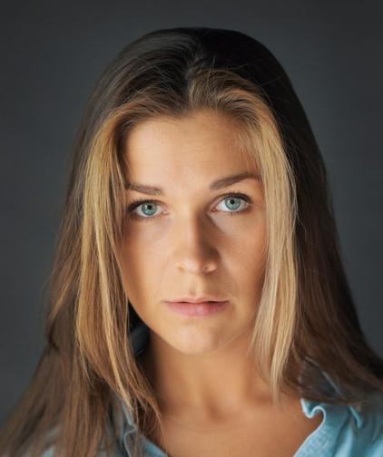 Аксинья Олейник