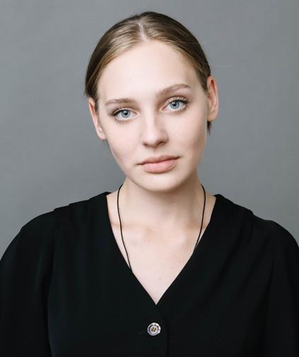 Михеева Анастасия