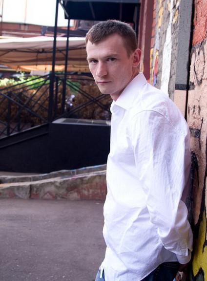 Федотов Иван