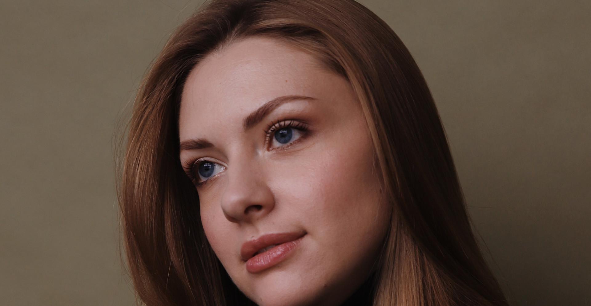 Палкина Елизавета