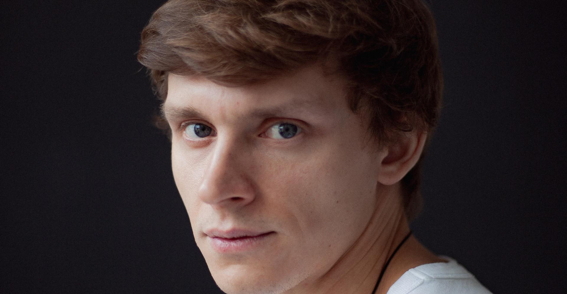 Покопцев Сергей
