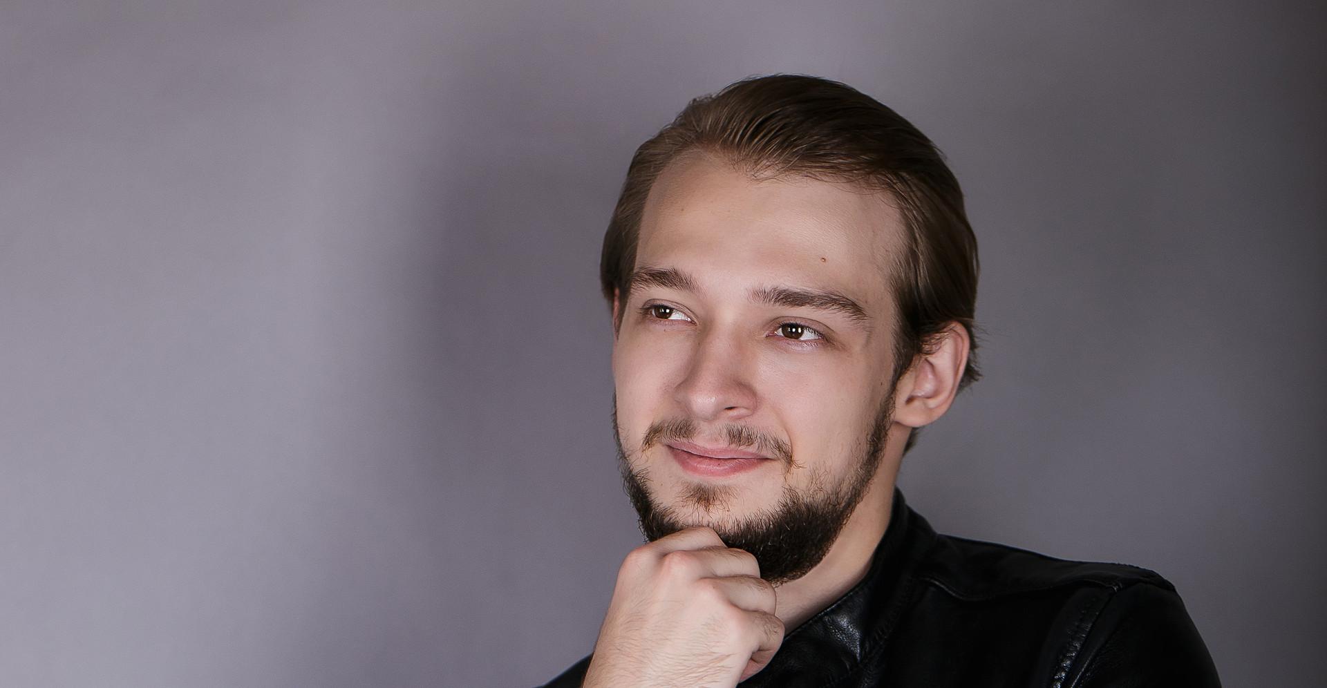 Васильков Павел