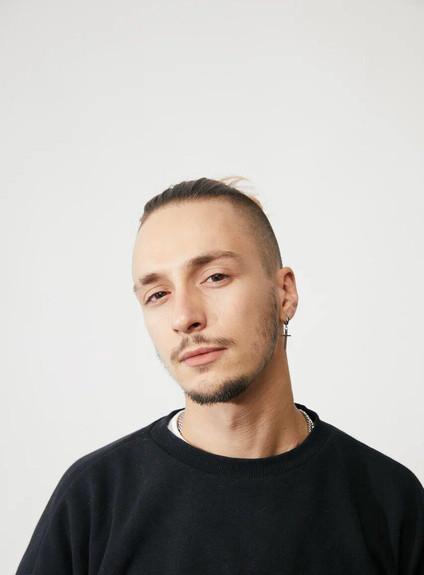 Манилов Никита