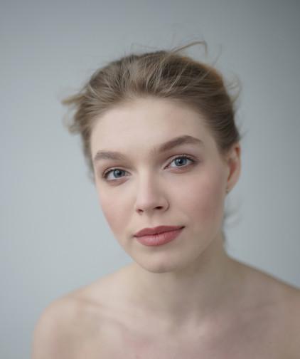 Дулова Алина