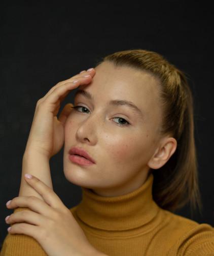 Хилькова Софья