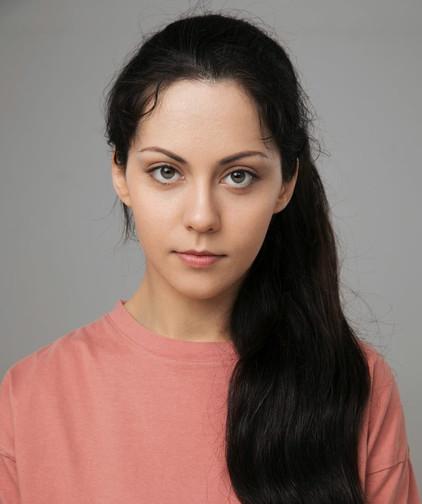 Чонишвили Елена