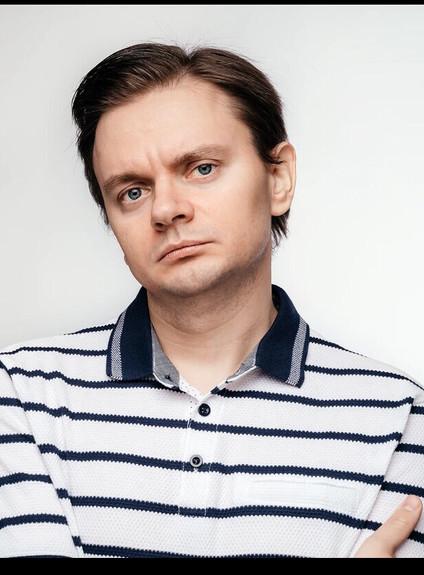 Шкода Сергей