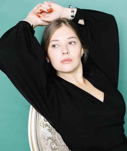Гребенчук Анастасия
