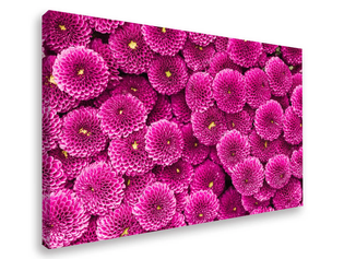Adding Sparkle to Your Décor with Glitter Canvas