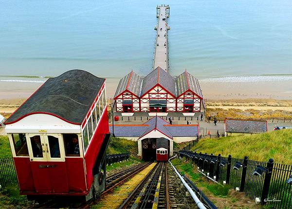 Saltburn Tramway