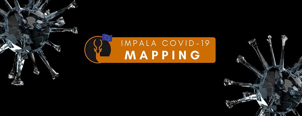 IMPALA Covid19 logo