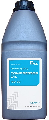 ISO321L-Compressor-oil