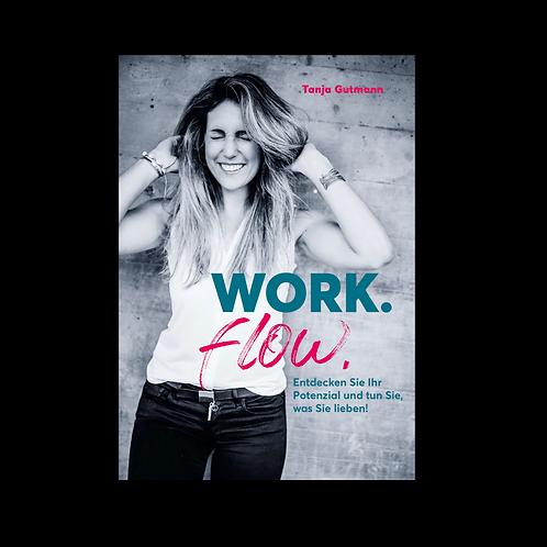 """Buch """"Work.Flow"""""""