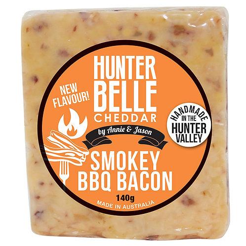 Smokey BBQ Bacon