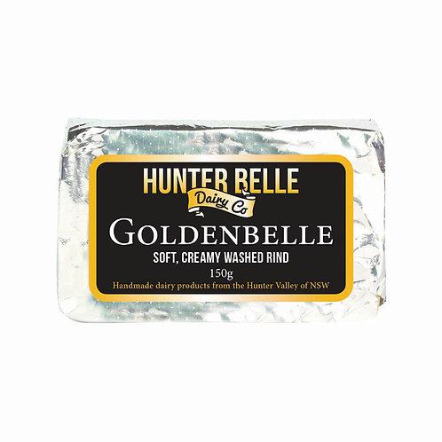 Goldenbelle