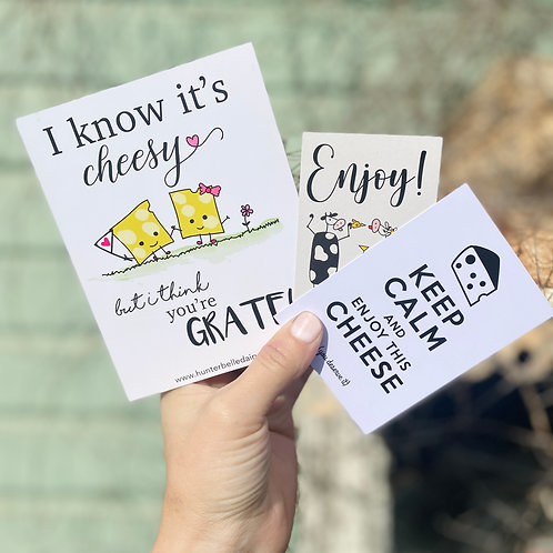 Gift Card - Random