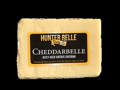 Cheddarbelle