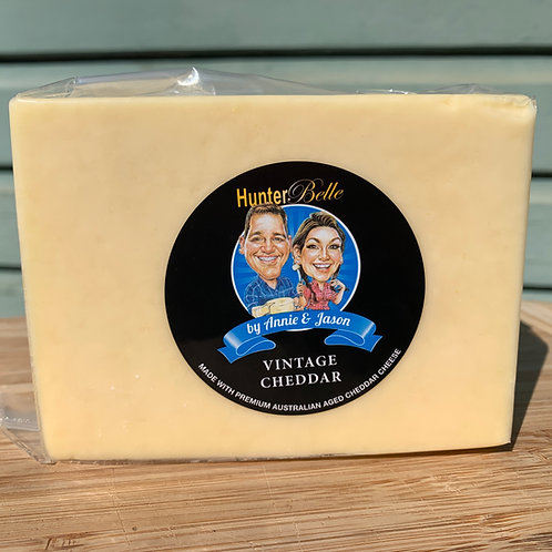 Tasty Cheddar Block