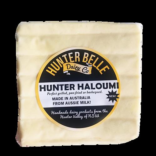 Hunter Haloumi