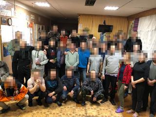 """Февральские выписки РЦ """"Альтернатива"""""""